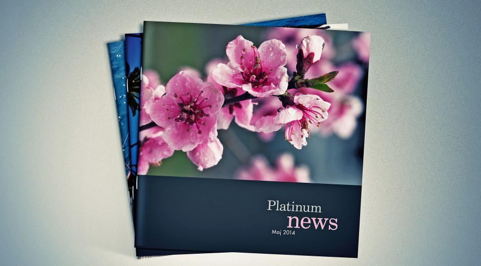 Platinum News